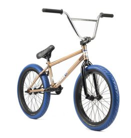 Fit FIT Dugan 2018 - BMX Bike -Trans Gold