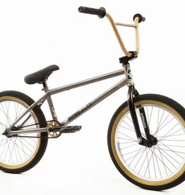 Fit FIT VH1 2017 BMX BIKE - Matte Clear