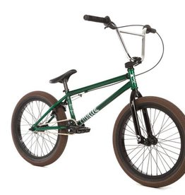 Fit FIT TRL 2018 - Trans green - BMX bike