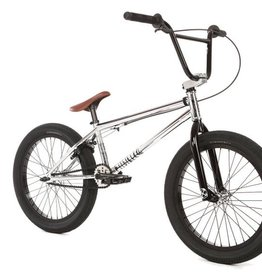 FIT BIKE CO FIT TRL 2018 - CHROME - BMX bike