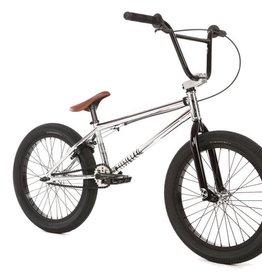 Fit FIT TRL 2018 - CHROME - BMX bike