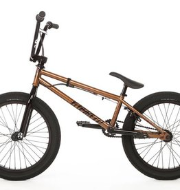 Fit FIT PRK 2018 - Rootbeer - BMX bike