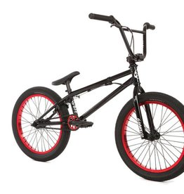 Fit FIT PRK 2018 - Black - BMX bike