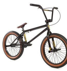 Fit FIT STR 2018 - Black - BMX Bike