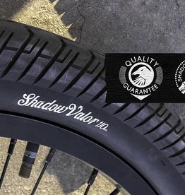 Shadow Shadow Conspiracy VALOR Tire - 2.4 - Black