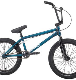 Sunday Sunday Scout - 2018 - Trans Teal - BMX Bike