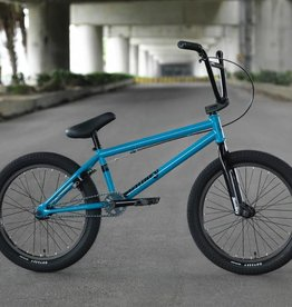 Sunday SUNDAY PRIMER 2018 - Teal - BMX BIKE