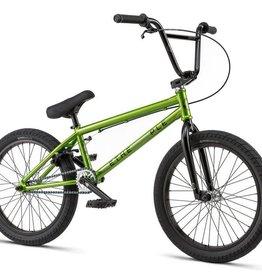 WE THE PEOPLE WE THE PEOPLE CURSE - 2018 - Met. Green - BMX BIKE