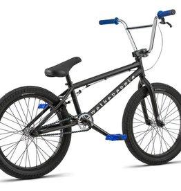 WE THE PEOPLE We The People Nova - Black 2018 - BMX bike