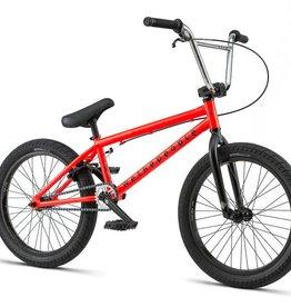 WE THE PEOPLE We The People Nova - Neon Red - 2018 - BMX bike