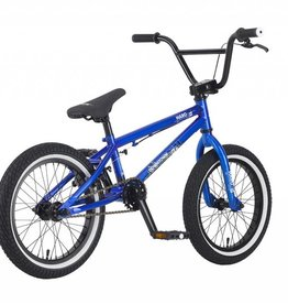 "Haro HARO DOWNTOWN 16"" WHEEL - Blue - 2017 BMX BIKE"