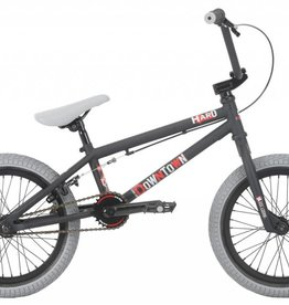 "Haro Haro Downtown 16"" wheel BMX Bike - 2018"
