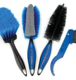 Park Park bike cleaning brush set BCB-4.2