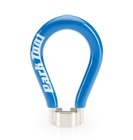 Park Park spoke wrench Blue sw3 SW-3