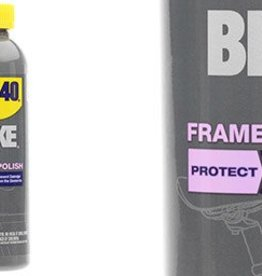 WD40 WD 40  FRAME POLISH 237 ML WD40 PRODUCTS