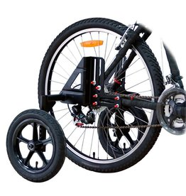 Evo EVO MOBILITY HD TRAINING WHEELS ADULT TRAINING WHEELS