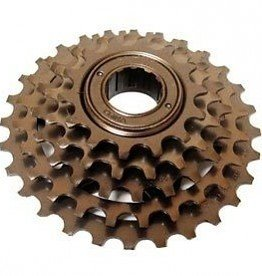 Sunrace SunRace freewheel 5 spd. Sunrace