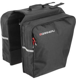 Louis Garneau Louis Garneau CITY PANNIER BAG 16L