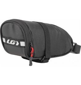Louis Garneau Louis Garneau ZONE CYCLING BAG NOIR BLACK O/S