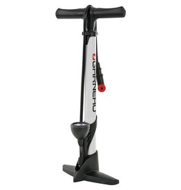 Louis Garneau LOUIS GARNEAU MISSION AIR PUMP WHITE