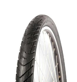 Evo Evo Coaster, 26x2.125, Bike Tire 30-50PSI, Black