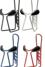 49N 49N ALLOY/PTFE BOTTLE CAGE - RED