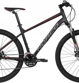 Norco Norco Storm 7.3 - 2016 XXS BLACK/RED CHARCOAL