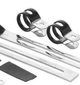49N PANNIER RACK HARDWARE Kit - Extensions