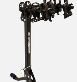 """Swagman Swagman 3 bike TRAILHEAD 3 - 1/4"""" or 2"""" RACK"""