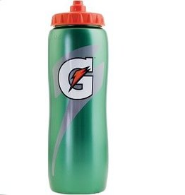 Gatorade GATORADE WATERBOTTLE - 1L / 1000ml / 33oz.