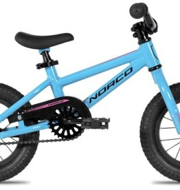 """Norco NORCO SPARKLE 12"""" GIRLS FUCH/CYN/BLK"""