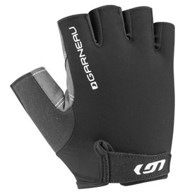 Louis Garneau CALORY CYCLING GLOVES NOIR BLACK XS