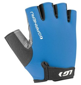 Louis Garneau CALORY CYCLING GLOVES BLEU CURACAO CURACAO BLUE S