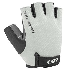 Louis Garneau CALORY CYCLING GLOVES GRIS CHINE HEATHER GRAY XS