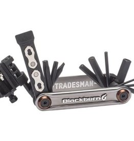 Blackburn BLACKBURN TRADESMAN MULTI TOOL