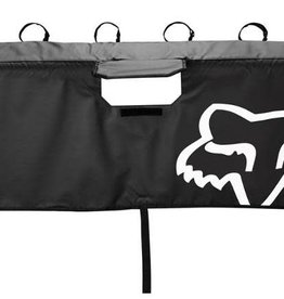 FOX FOX LARGE TAILGATE COVER [BLK] OS - 34L x 62W x 19H in