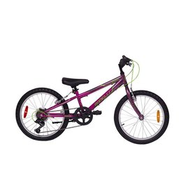 "Bonelli BONELLI EVEREST 2.0 G 20"" GIRLS BIKE"