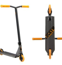 Lucky LUCKY CREW PRO SCOOTER GRAPHITE/Orange 2017 COMPLETE