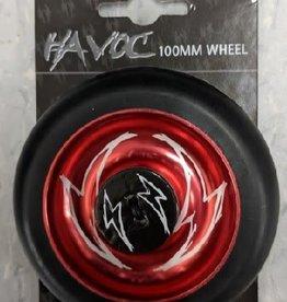 Havoc Havoc Scooter Wheels 100mm