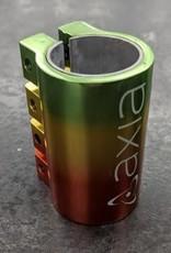Axia AXIA CORE CLAMP - RASTA COLOR