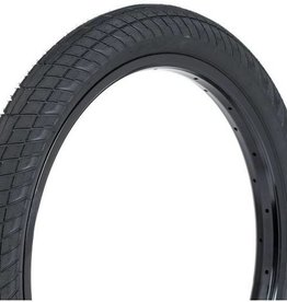 "WE THE PEOPLE We The People Tire - Overbite 2.35"" - Black"