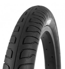 "Federal Federal Response Tire - Black 2.5"" - BMX Tire"
