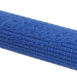 LIZARD SKINS LIZARD SKINS LOCK ON PEATY GRIPS - Blue