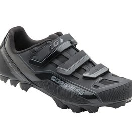 Louis Garneau Louis Garneau GRAVEL MTB SHOES BLACK 40 / US 7