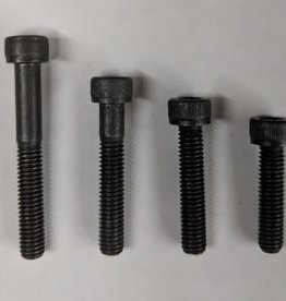 Scooter Clamp / Compression Bolts