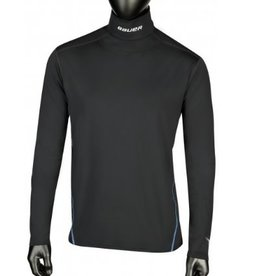 Bauer BAUER NG SENIOR INTEGRATED NECK LONGSLEEVE