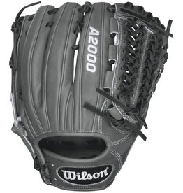 "Wilson WILSON A2000 D33 GLOVE 11.75"" GLOVE RHT"