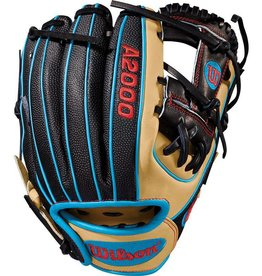 "Wilson WILSON A2000 DP15 SUPERSKIN GLOVE 11.5"" GLOVE"