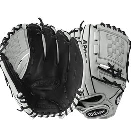 Wilson Wilson a2000 Fastpitch softball glove 12""