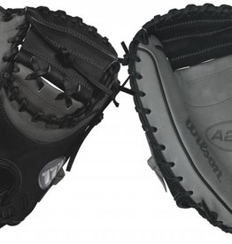 Wilson WILSON A2000 1790 SUPERSKIN  CATCHER'S MITT 34""